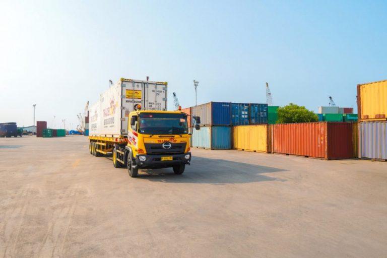 armada logistik
